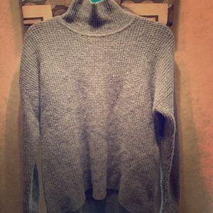 Madewell Women's Turtleneck Sweater